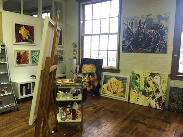 Studio Adela Tavares